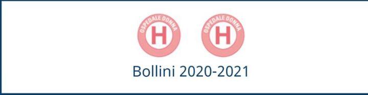 Bollini Rosa – Ospedale Donna