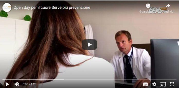 Intervista – Open day: aneurisma aortico addominale – 29 settembre 2021